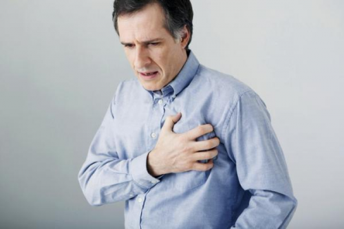 Кардиограмма сердца: расшифровка, ритм синусовый