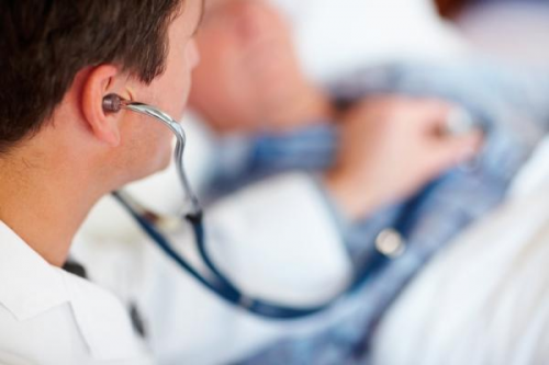 Хроническая сердечная недостаточность: симптоми и лечение