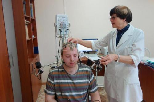 РЭГ сосудов головного мозга: что это такое?