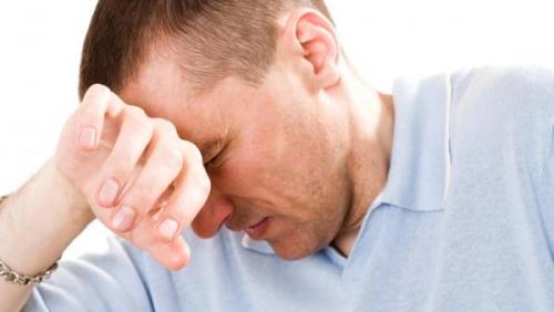 Рак крови: симптомы у мужчин