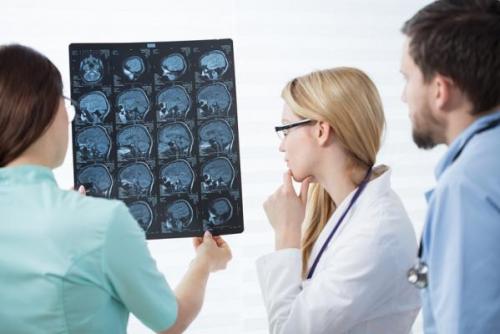 Ретроцеребеллярная киста головного мозга: что это такое?