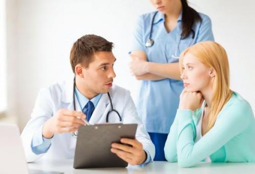 Понижены эритроциты в крови: что это значит?