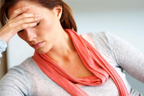 Гипокалиемия: что это, симптомы