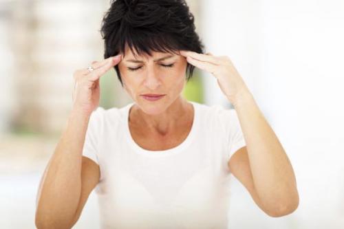 Симптомы вегето-сосудистой дистонии у женщин
