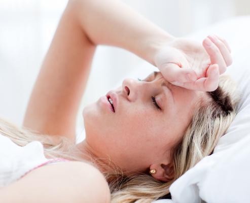 Внутричерепное давление: симптомы и лечение, таблетки