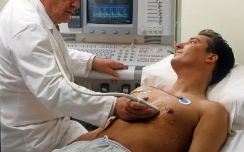 Синдром артериальной гипертензии