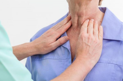 Лимфаденопатия: причины, симптомы