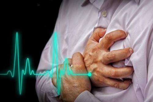 Инфаркт миокарда: что это такое, стадии, фото