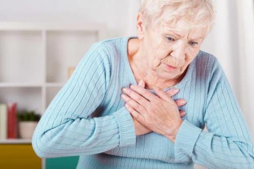 Микроинфаркт: симптомы, первые проявления у женщин
