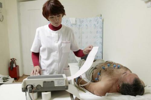 Вегетативно-сосудистая (нейроциркуляторная) дистония: симптомы и эффективное лечение