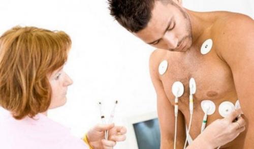 Холтер-мониторинг сердца (холтеровское мониторирование): что ето такое, фото