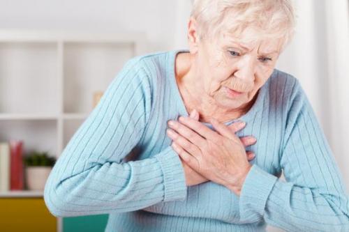 Мерцательная аритмия: прогноз жизни