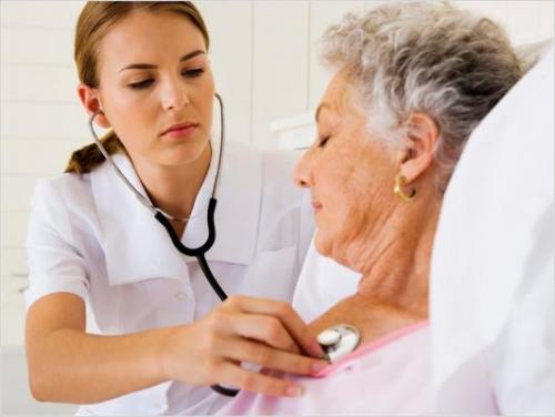 Диффузное изменение миокарда: что это такое?