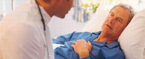 Признаки инсульта у мужчин, первая помощь