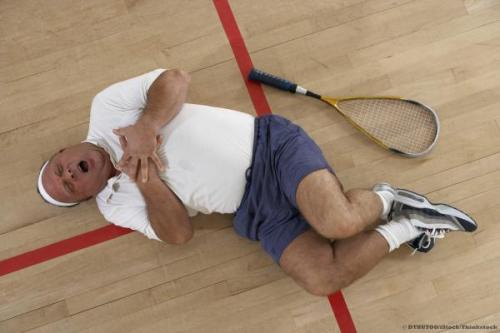 Инфаркт: симптомы, первые признаки