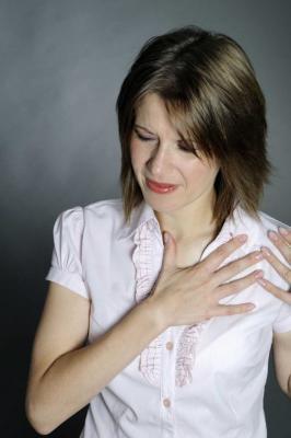 Что делать, если болит сердце?