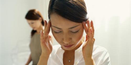 Вертебробазилярная недостаточность: симптомы и лечение
