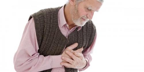 Покалывания в области сердца: причины