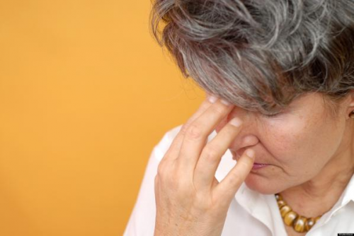 Рассеянный склероз: первые признаки, симптомы, фото