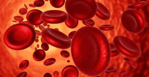 Гиперхромная анемия: что это такое?