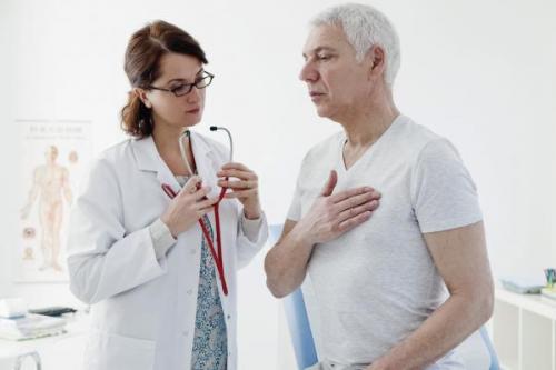 ИБС (ишемическая болезнь сердца): что это такое?