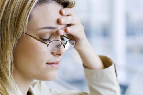 Пульсирующая боль в голове: причины