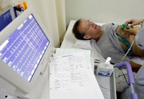 ЭКГ и эхокардиограмма: что это такое?