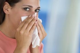 Кровь из носа каждый день: причины
