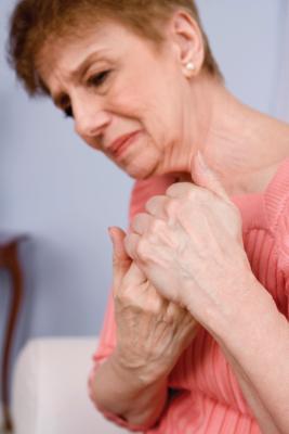 Лихорадка острая ревматическая