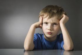ВСД у детей: симптомы и лечение