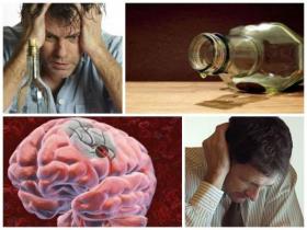 Токсическая энцефалопатия: что это такое?