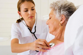 Признаки стенокардии у женщин