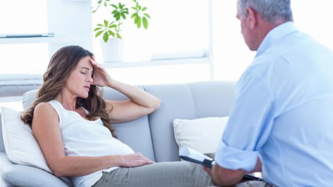 Недомогание у беременных
