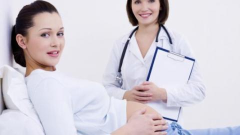 ЕКГ при беременности