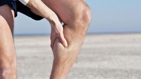Тромбофлебит глубоких вен нижних конечностей: симптоми, лечение