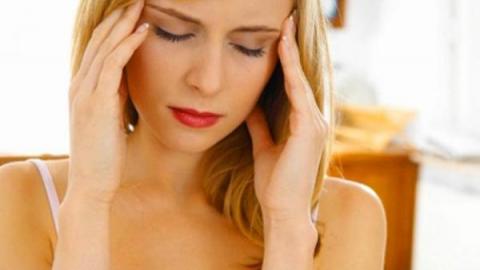 Глазная мигрень: симптоми и лечение