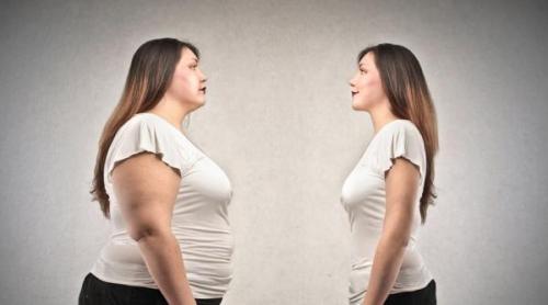 Снижение избыточной массы тела