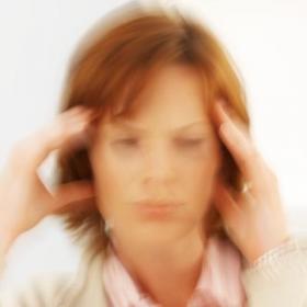 Головная боль и зрительные расстройства