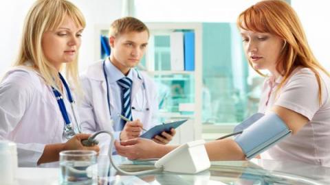 Повышенное диастолическое давление: причины, лечение, как снизить?
