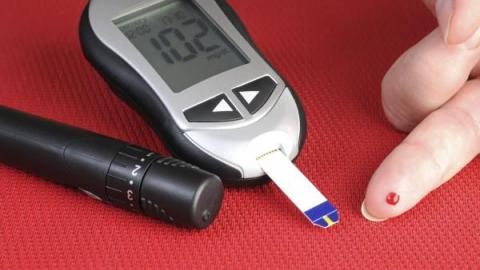 Анализ на уровень глюкозы