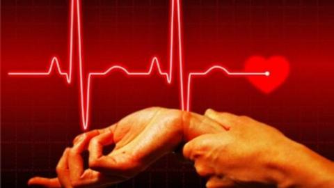 Изображение - Давление падает а пульс повышается причины 19134061-klinicheskaya-kartina-lechenie-profilaktika-gipertonicheskoy-bolezni