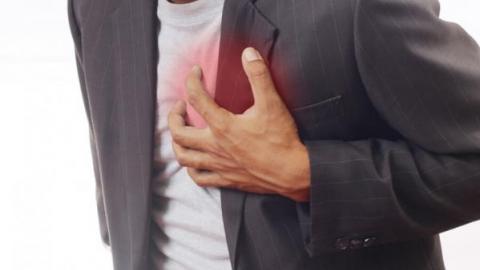 Склероз аорты сердца