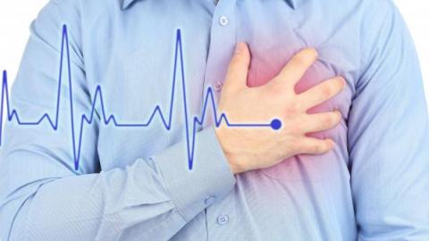 Перебои в работе сердца в состоянии покоя: причины