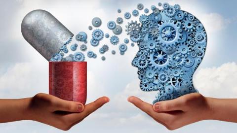 Препараты, улучшающие память и мозговое кровообращение