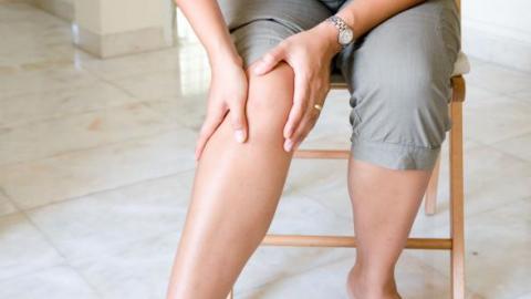 Тромбоз нижних конечностей симптомы фото